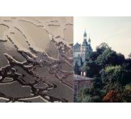 Delta brąz piaskowana