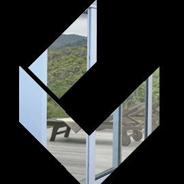 Lift-Slide Door